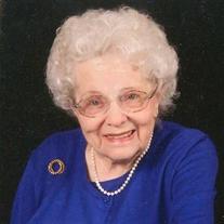 Gladys Elaine MacKinnon Rodman