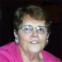 Shirley E. Wooldridge
