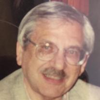 Irving Shuman