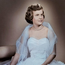 Barbara  Jean Pacetti