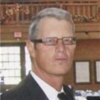 Richard  John  Cusworth Sr