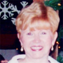 Susan Cook Aronoff