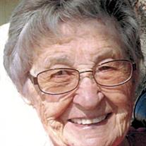 H. Irene Rutz