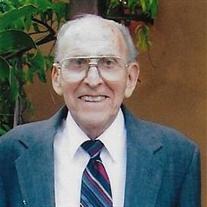 Carl Frank Salih
