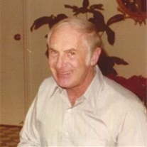 George H. Lutz Sr.