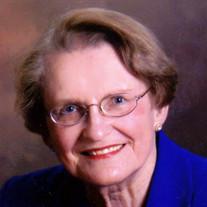 Carolyn Ann Brix