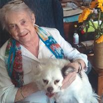 Patricia Joyce Dean