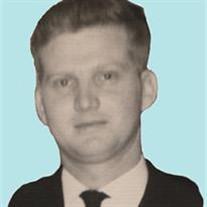 Hubert Jackson Staley