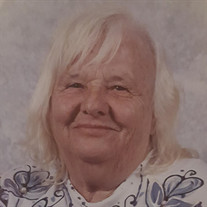 Bonnie Fay Strickland