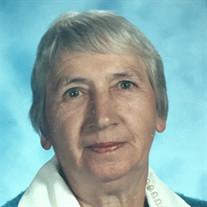 Margaret Mary Kroll