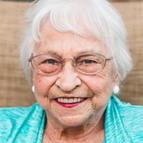 Phyllis Jean Downey