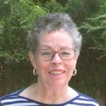 Nancy Anne Bruner