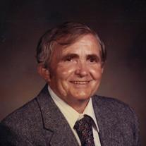 Joseph Patrick Morrissey