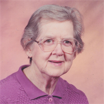 Betty  Lou Benner