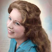 Nancy Ann Sikes