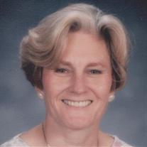 Catherine Melvin