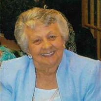 Margaret M. Sowinski