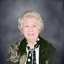 Mary  Dorothy Green Dunn