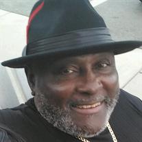 Eugene Jones Jr.