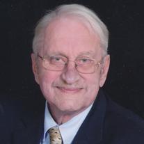 James Robert Balmer Jr.