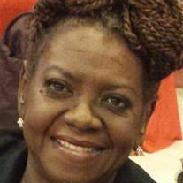 Ms Pearl Nole-Agbewornu