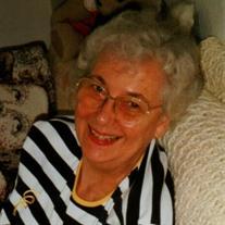 Mrs. Anne S.  Shuman (nee Sweeney)