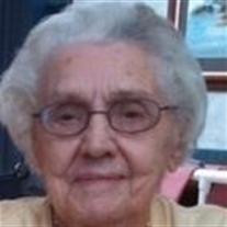 Bertha Hammerton
