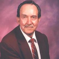 Claude Mason Coker Sr.