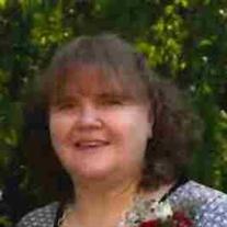 Mary Louise Hanson