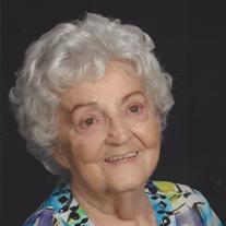 Miriam Parker