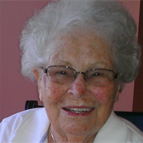 Ruby Reynolds