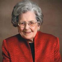 Margaret Isabell Barnett
