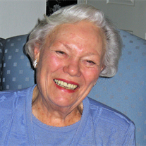 Patricia Marie Bosco