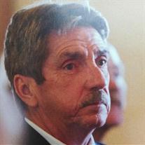 Daniel John McPartlin