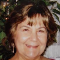 Gloria Marie Henry