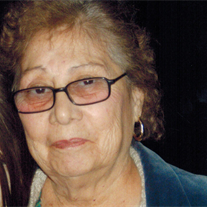 Mary Louise Casias