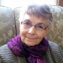 Gail A. Henry