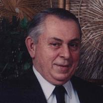 William Samuel Rogers