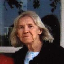 Faye Scherz