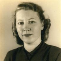 "Mrs. Frances ""Polly"" D.  Brandt"