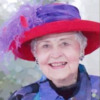 Mrs. Elizabeth LaVon Williams