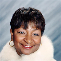 Mrs. Helene Kay Ward