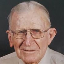 John Harrison Jr.