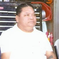Johnny N. Quintanilla