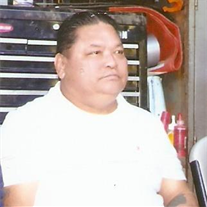 Johnny N. Quintanilla