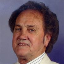 "Raymond David ""Pete"" Lawson"