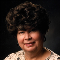 Louise P. Sater
