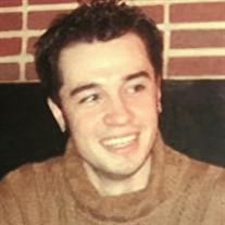 Justin Raymond Lindberg