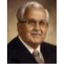 Rev. Wilbur O. Kerrick