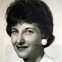 Eleanor Ann Phillips